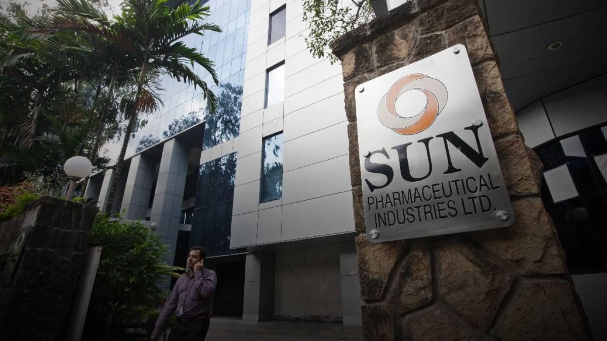 Sun Pharma Shares Fall After U S Fda Setback For Halol Plant