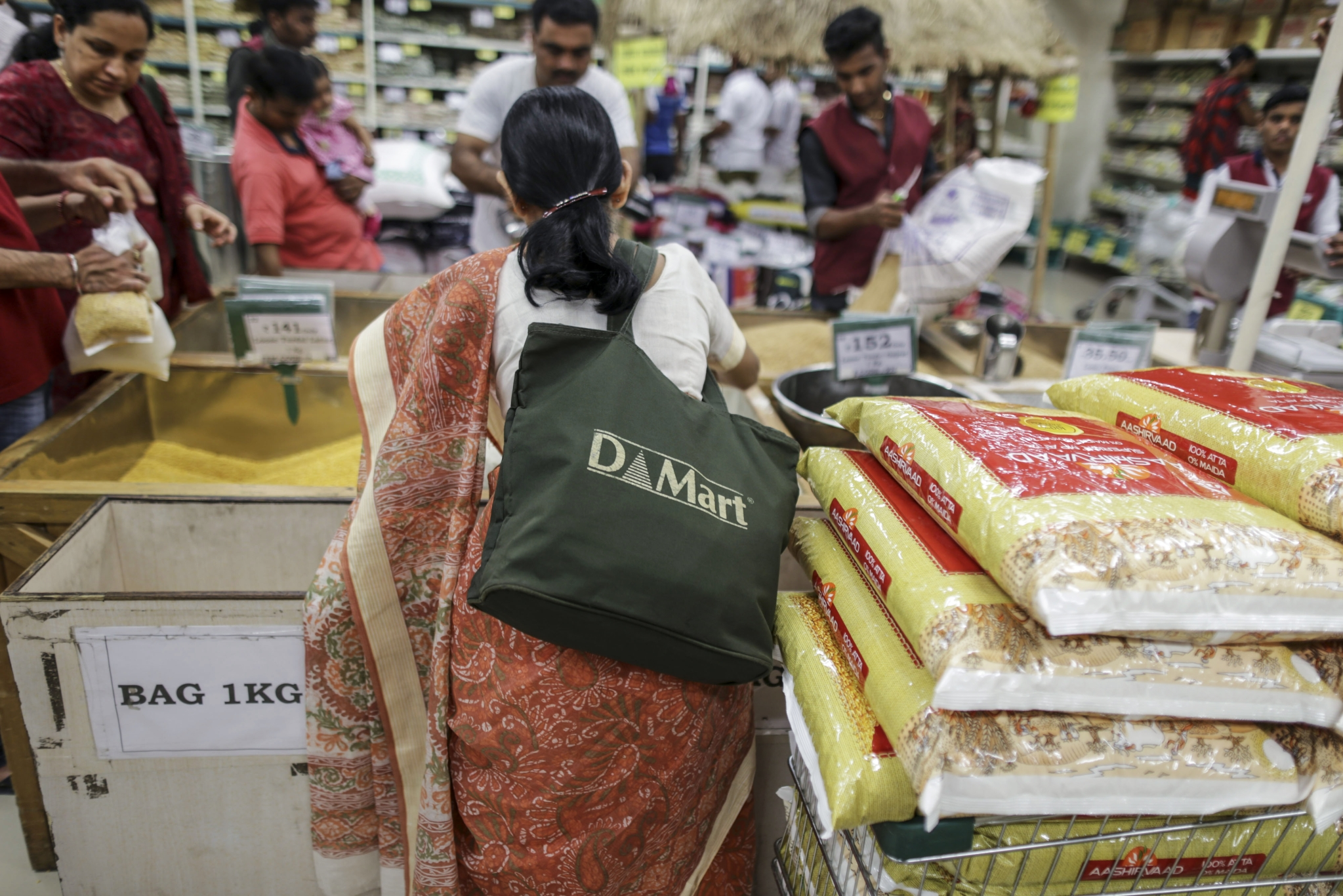 D-Mart's Stock Market Debut: Impressive But Not The Best