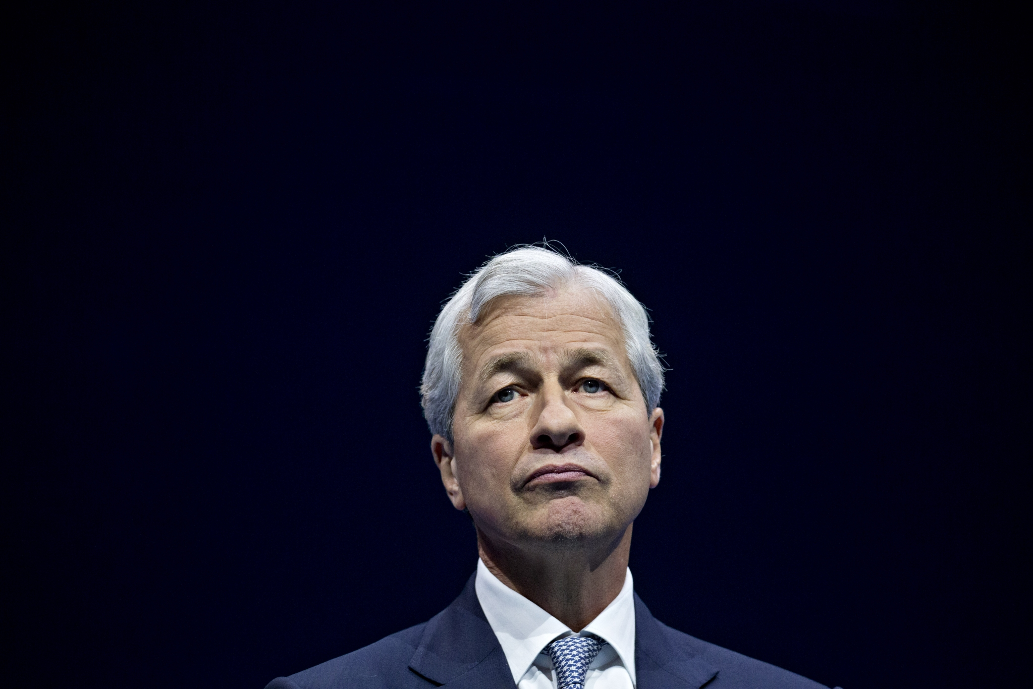 Jpmorgan To Up Tech Spending As Higher Rates Boost Revenue