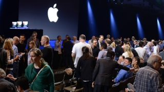 Live from Apple's WWDC 2015 - Edit