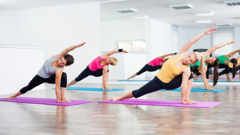 Yoga vs. Pilates: Which One Is Right for You?