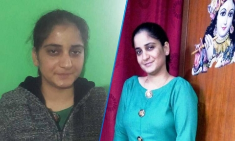 This Kashmiri Pandit Is Among Civil Services Toppers