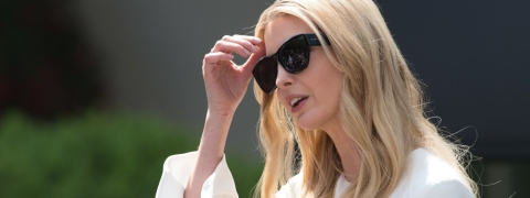Ivanka Trump's brand continues to win foreign trademarks in China and the Philippines, adding to questions about conflicts of interest at the White House.
