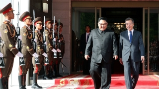 U.S. and North Korean Officials Race to Resurrect Trump-Kim Meeting