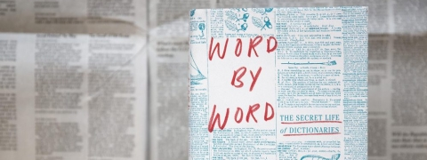 """Word by Word,"" by Kory Stamper"