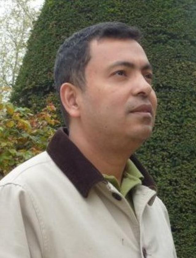 Religion, Violence And Avijit 'Charbak' Roy