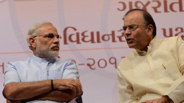Campaign Against Black Money: Modi Govt Plugs Indo-Mauritius Tax Treaty Loopholes