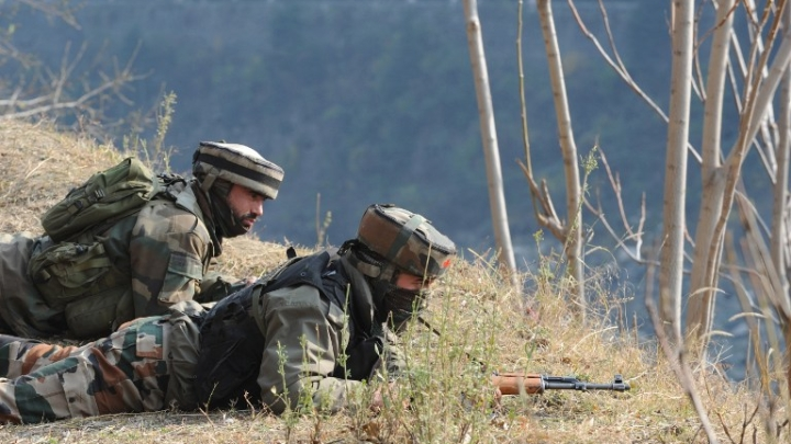 Army's Fire Assault At LoC: The Political Message Is That India Will Not Hold Back Retribution If Hit