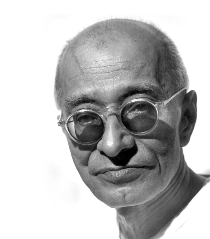 Rajaji, The Master Craftsman