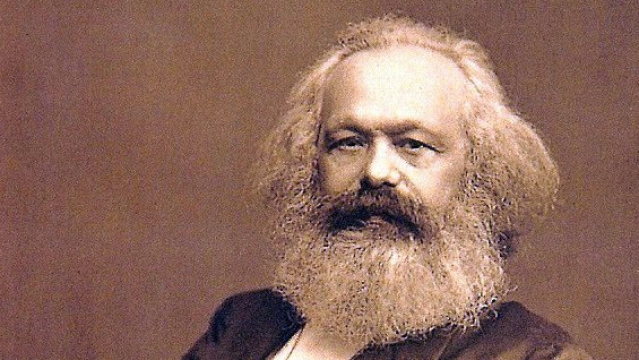 Marx Had A Point: Capital Glut Makes Job Creation Tougher