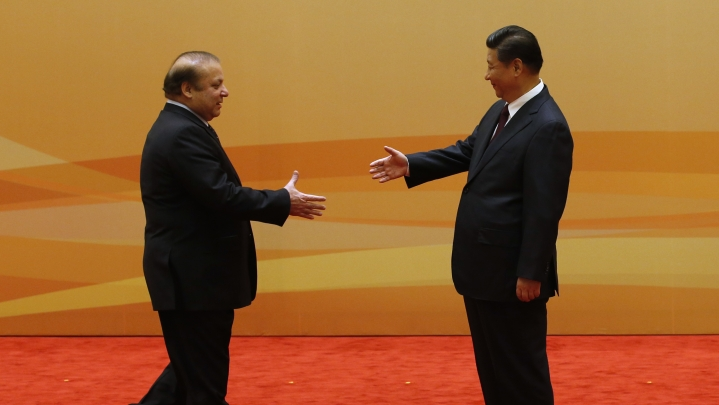 Time Isn't Ripe  To Up The Ante Against China; But We Should Neuter Pak