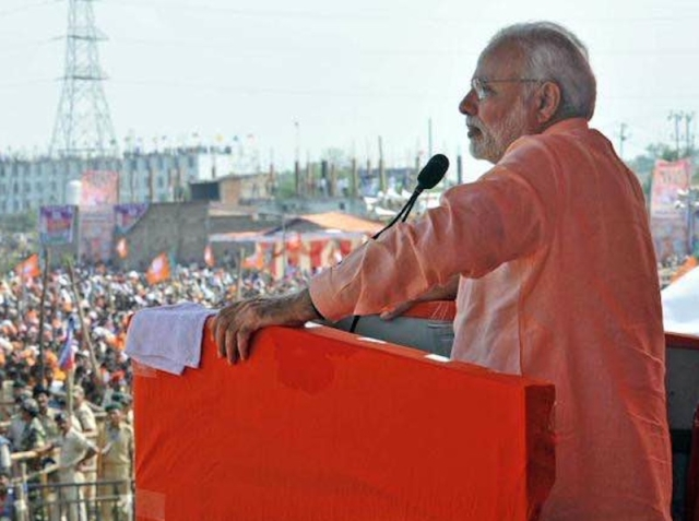 Bihar: Anatomy Of A Momentum Election