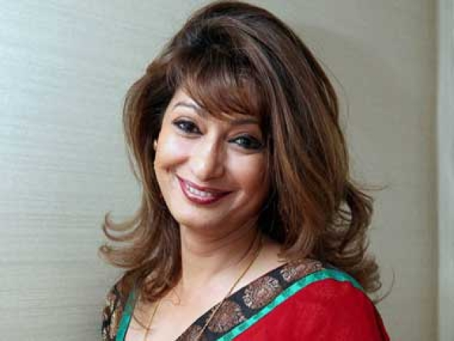 Who Abandoned Sunanda Pushkar?