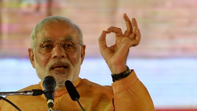 PMO Running 'Archaeology Department' To Excavate Lost Files: Modi