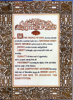 The 2  U2018s U2019 Words Ambedkar Did Not Want In The Constitution