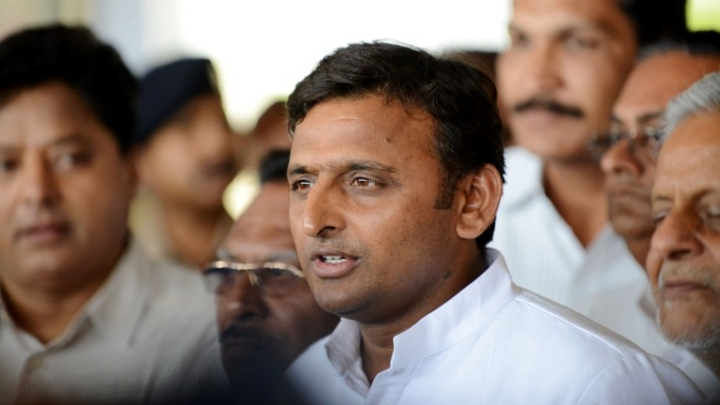 Stop Advertising For Gujarat Donkeys: Akhilesh Yadav Tells Big B