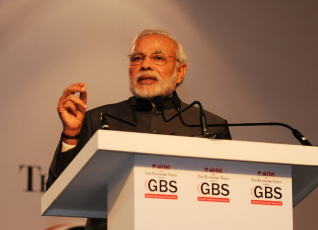 If Modi Wants More Disclosures Of Black Money,  He Must Rattle The Realty Market