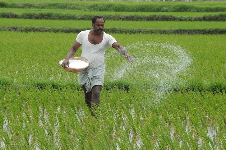 Everything You Need To Know About Modi Sarkar's New Crop Insurance Scheme