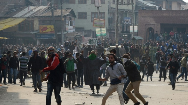 India Must Not Allow Pakistan To Dictate Our Kashmir Policy