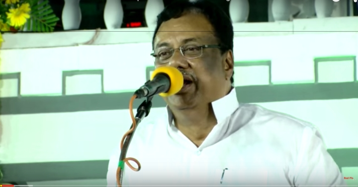 The End Of Public Decency In Tamil Nadu