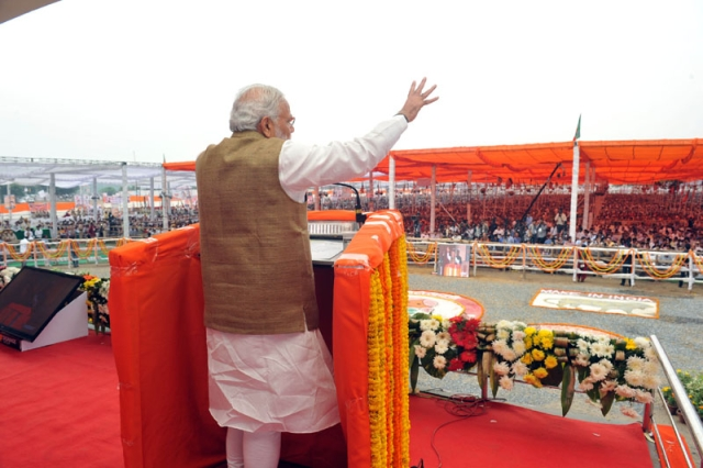 Has The BJP Diluted Brand NaMo?