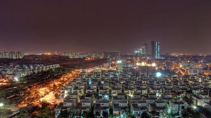 What Makes A 21st Century City Smart