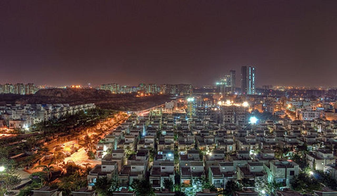 A City Design