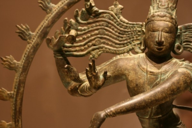 Weekend Video: Why Indian Art Evokes Such Powerful Emotions In Our Brain