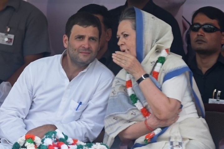 Agrarian Distress: The Unbelievable Hypocrisy Of Rahul Gandhi