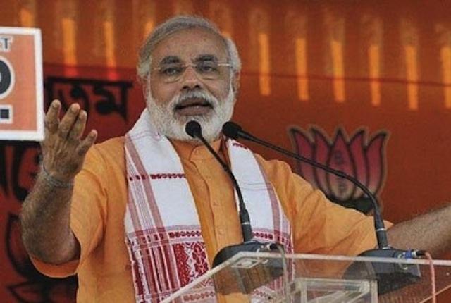 Constructing The Narrative Of An Intolerant India