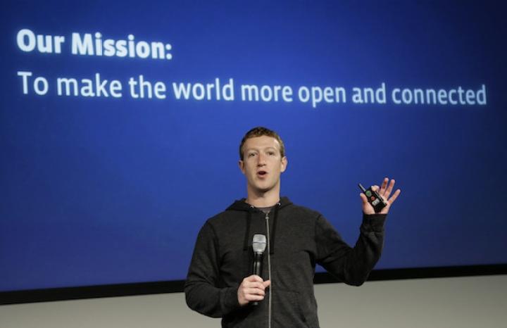 TRAI's Misplaced Rage Against Facebook