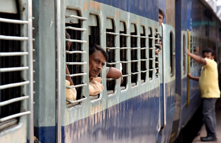 Indian Railways To Launch New App 'MADAD' As Single Platform For Grievance Redressal