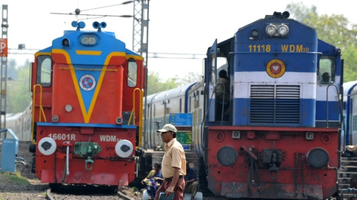 Morning Brief: Go-Ahead For Railways Watchdog; All Eyes On RBI Policy Review; Dalai Lama Defends India