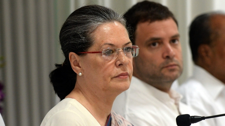Trouble Ahead For Sonia Gandhi? CBI Wants  To Reopen Bofors Probe