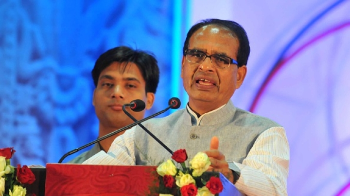 How Shivraj Singh Chouhan Pulled Out The 'M' From BIMARU