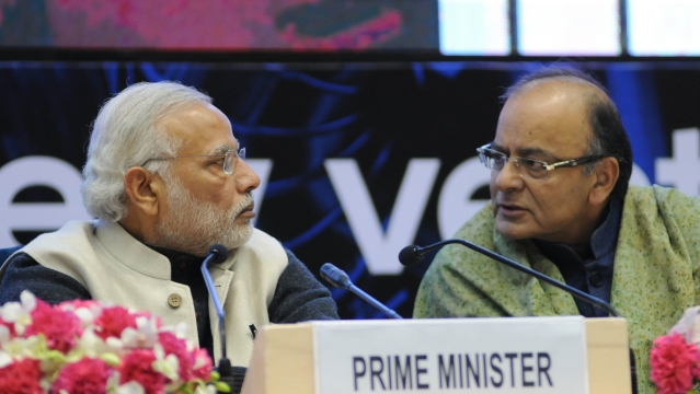 Post-DeMo & GST,  Minimum Basic Income Can Be Modi's Next Big Disruption. It's Worth A Look