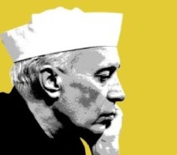 After Nehru - What?