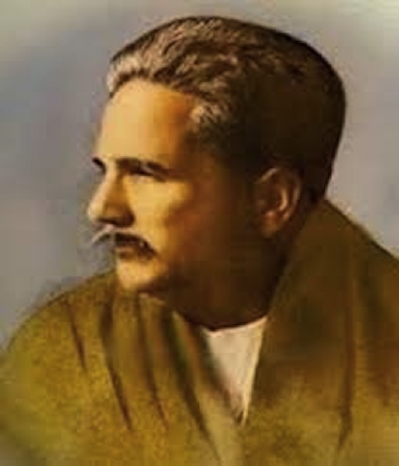 iqbal as a politician Sir muhammad iqbal, also known as allama iqbal was a philosopher, poet and politician in british india who was born on 9 november 1877 and died on 21th april 1938.