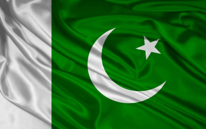 Rogue, Maybe. But The One Thing Pakistan Is Not Is A Failed State