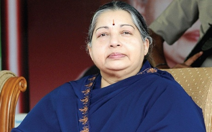 Jailed Jaya To Wield Remote Control