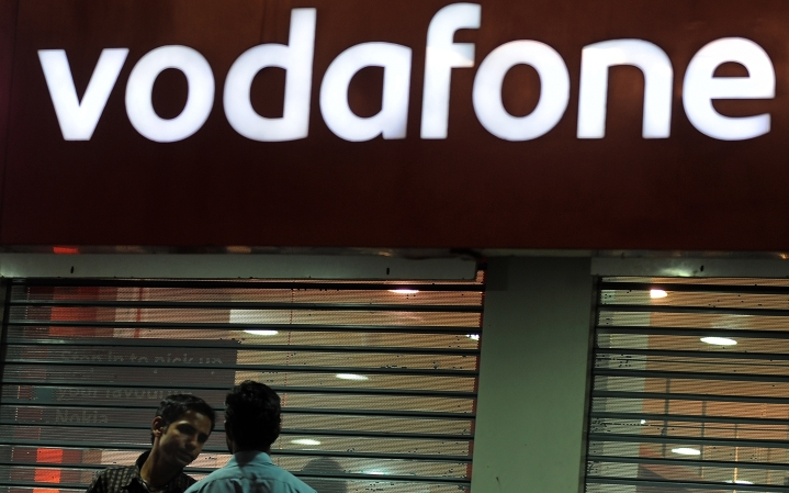 Following Tough Competition From Reliance Jio, Vodafone Seeks Merger Partner For Indian Arm: Report