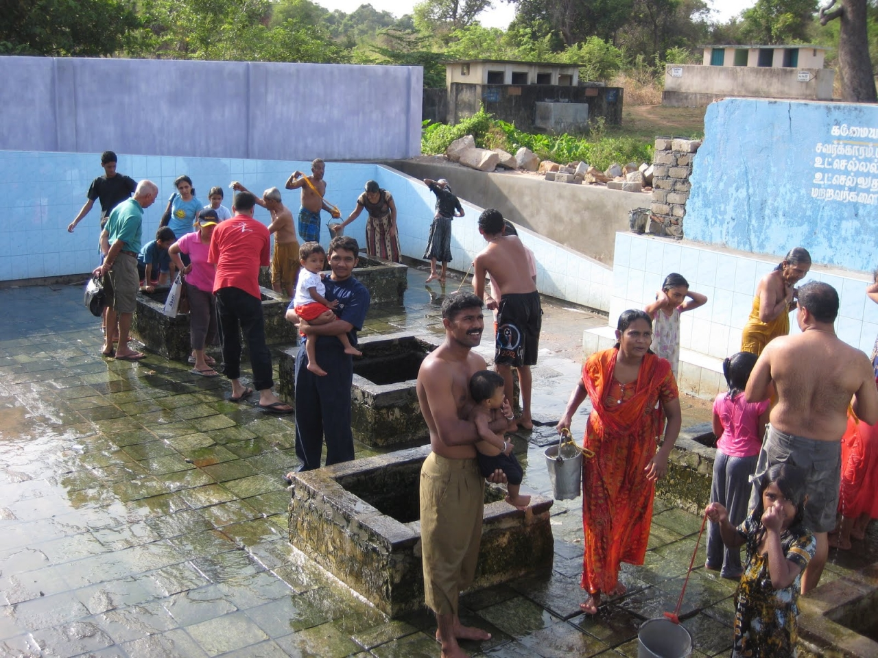 "Kanniya Hotsprings, Trincomalee,Sri Lanka, Photo Credit: <a href=""http://http://miracleisland.wordpress.com/2012/03/29/kanniya-hot-springs-trincomalee/"" shape=""rect"">Miracleisland</a>"