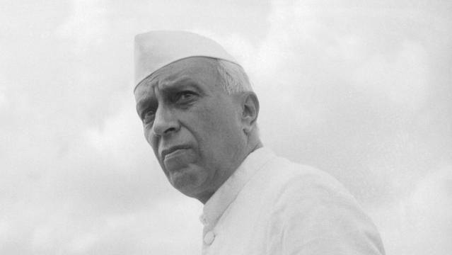 Jawaharlal Nehru: Tough To Judge