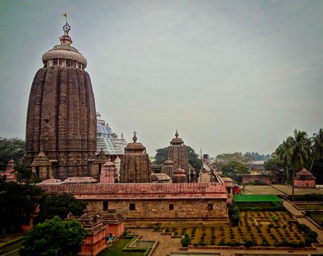 """""""Swarajya"""" For Hindu Temples"""