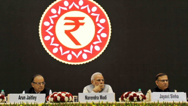 Bank NPAs Provide Modi With A Potential 'Reagan-Thatcher Moment'