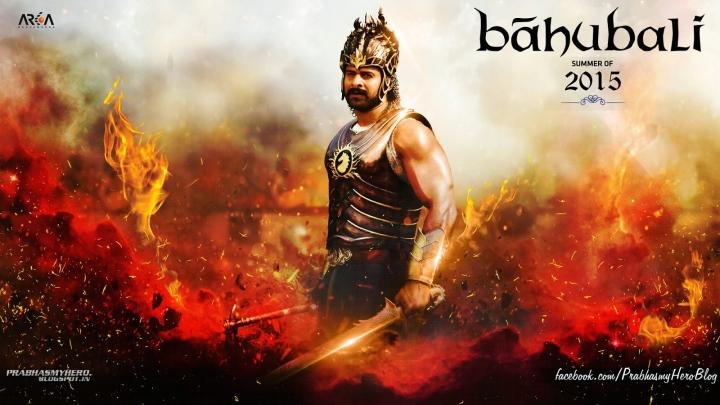 Baahubali - Rajamouli's Triumph
