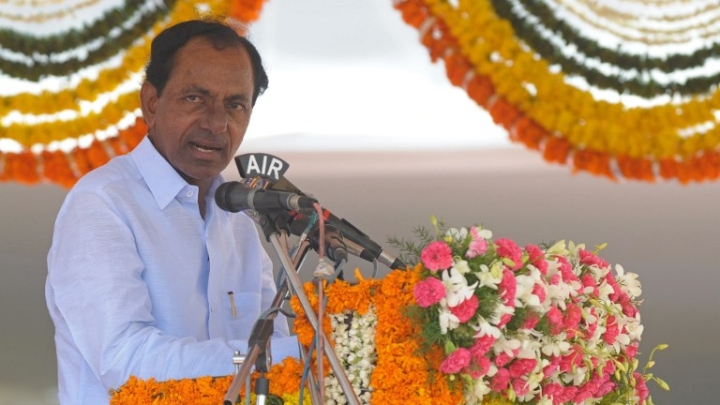 KCR Calls For Special Session Of Telangana Assembly – Only To Breach SC's Limit For Quota