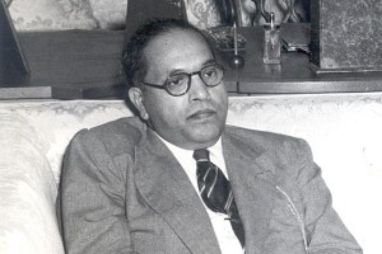 Ambedkar was against the insertion of the words 'secular' and 'socialist' in the Constitution
