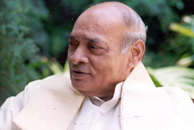 How Narasimha Rao Rescued India From Being A Nation Of Maid-servants