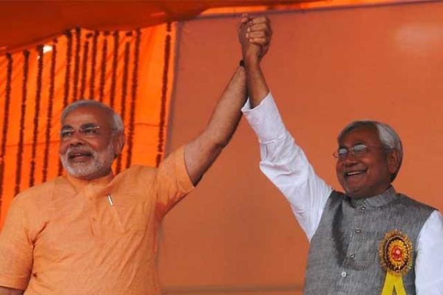 Miles To Go - Explaining Bihar's Recent Economic Growth